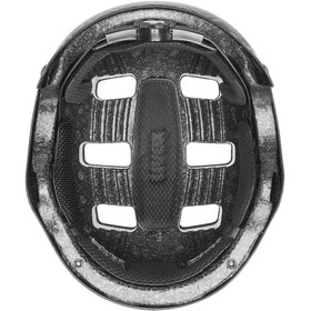UVEX Kid 3 CC Helmet Barn black
